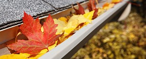 Is your home ready for the changing seasons?
