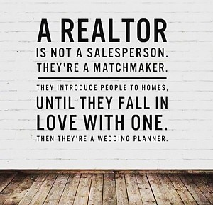 What a Realtor is