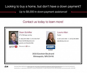 Help for HomeOwnership!