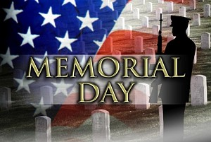 Remembering those who serve!