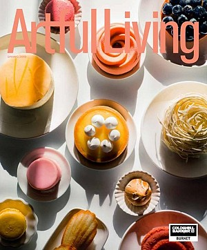 Artful Living Magazine-Spring Edition!